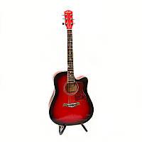 Акустическая гитара Fanndec MD001C RD