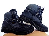 Ботинки мужские термо Meindl (Gore-Tex) 100% Оригинал р-р 42 (27 см) (сток, б/у) мембрана трекинговые зимние