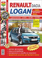 LOGAN / LOGAN MCV