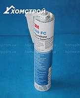 Клей-герметик полиуретановый 3M 550  белый