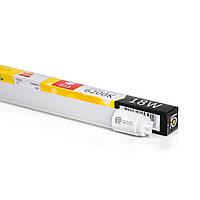 Светодиодная лампа LightOffer T8 1200mm 18W G13 6200K