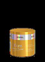 Крем-маска для вьющихся волос Estel OTIUM Wave Twist, 300 мл.