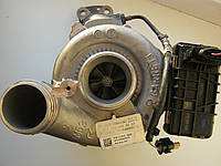 A6420908580 турбіна на Mercedes-Benz 2007-2013 Jeep Grand Cherokee 3.0 CRD Двигун OM642.