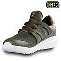 M-TAC кросівки TRAINER PRO OLIVE/WHITE, фото 2