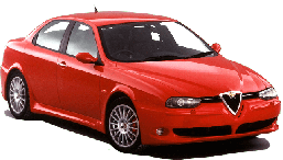 Стеклоподъемник Alfa Romeo 156 (1997-2007)