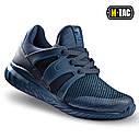 M-TAC кросівки TRAINER PRO NAVY BLUE, фото 2