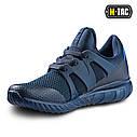 M-TAC кросівки TRAINER PRO NAVY BLUE, фото 4