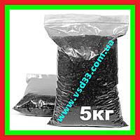Активированный берёзовый уголь БАУ-А, 5 кг