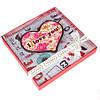 Подарок на 14 февраля. Шоколадное сердце