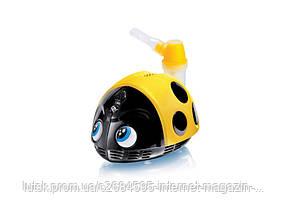 FLAEM NUOVA Magic Care Mr Beetle (yellow)