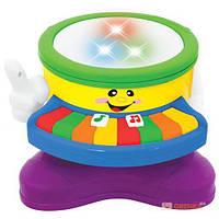 Развивающая игрушка Веселый оркестр (7618)