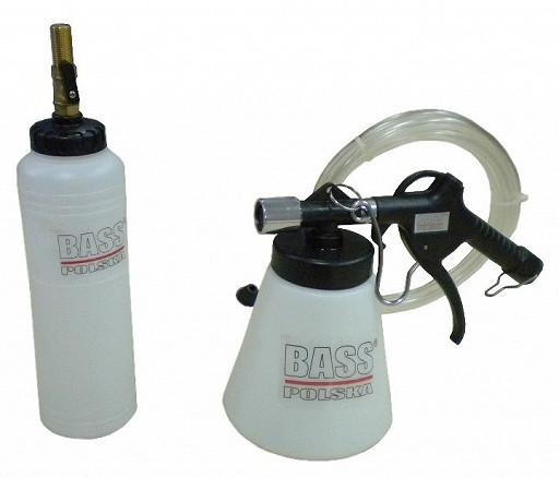 Набор для прокачки и замены тормозной жидкости