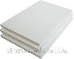 Магнезитовая  плита МСВП  10 мм (1.2х2.4)  1 сорт