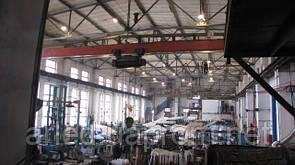Электромеханический завод