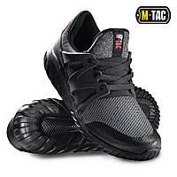 M-TAC кросівки TRAINER PRO BLACK