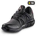 M-TAC кросівки TRAINER PRO BLACK, фото 3