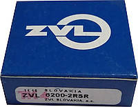 Подшипник 6200 2RSR (180200) ZVL