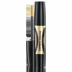 Тушь для ресниц «Мгновенный объем» 12,5 мл черный (5556)