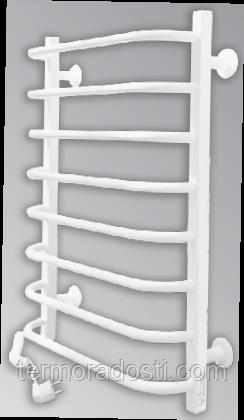 Полотенцесушитель электрический Stinex TOWEL PLSC-8 120/220