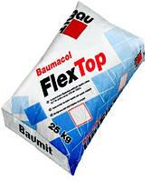 Baumit FlexTop эластичная клеящая смесь для приклеивания всех видов плиток, 25 кг в Одессе