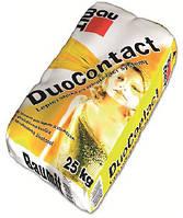 Baumit Duo Contact смесь для приклеивания и защиты утеплителя ППС плит, 25 кг в Одессе