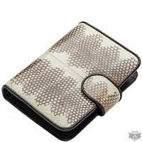 Женский кошелек из кожи змеи Ekzotic Leather snw13