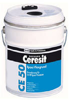 Ceresit CE-50 Эпоксидная грунтовка для СЕ49 (2к), 5 кг в Одессе