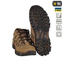 M-TAC кросівки тактичні LEOPARD ОЛИВА
