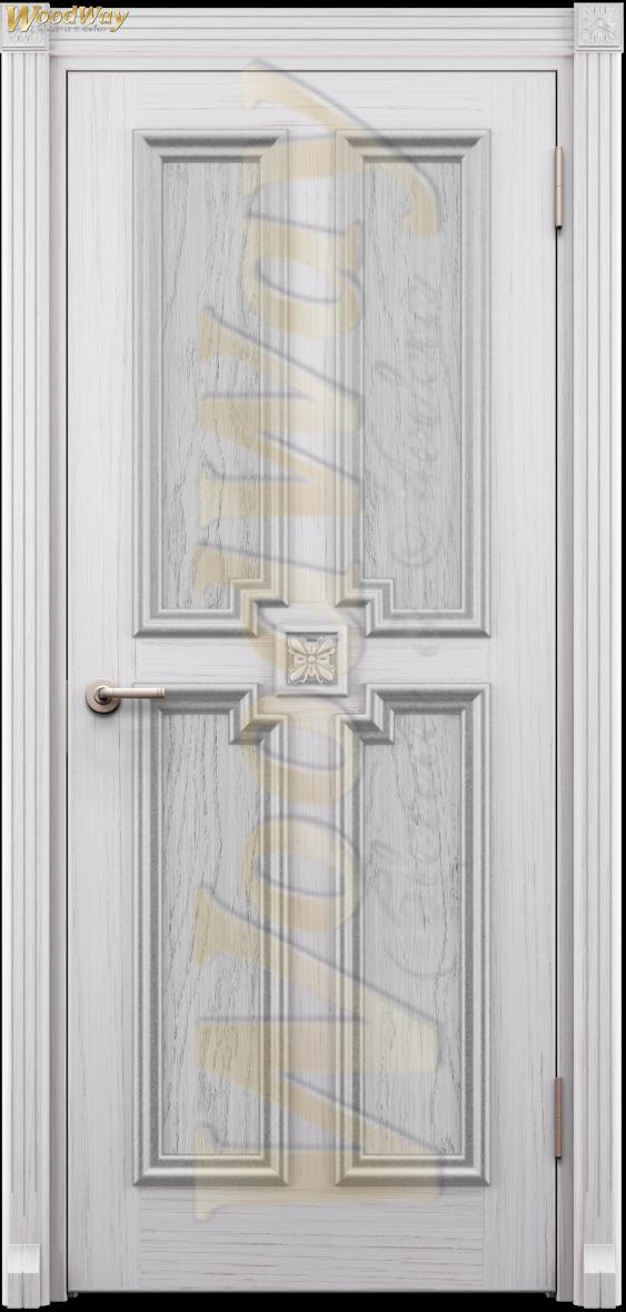 ГЕРЦОГ  шпонированные межкомнатные двери