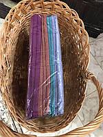 Полотенце  35х70 Однотонные из микрофибры