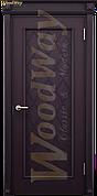 Двери шпонированные коллекция Классика