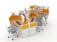 Мебель для call-центров СОТА мини
