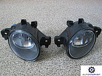 Фара противотуманная левая / правая Nissan Teana 2008-2014 (J32)