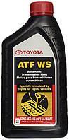 Трансмиссионное Масло Toyota ATFWS 1л