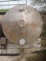 Емкость биметаллическая 25 м³