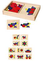 Игрушка Мозаика Viga Toys (50029)