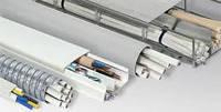Кабеленесущие системы и крепежные материалы