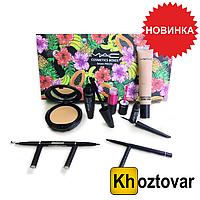 Косметический набор 7 в 1 MAC Cosmetics Boxes Seven Pieces