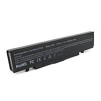 Аккумулятор для ноутбука Samsung R580, Extradigital, 5200 mAh, 11.1 V (BNS3958)
