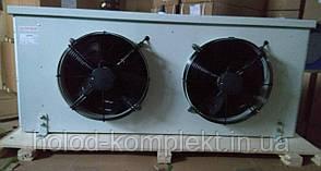 Кубічний повітроохолоджувач Rokarys D6/352A