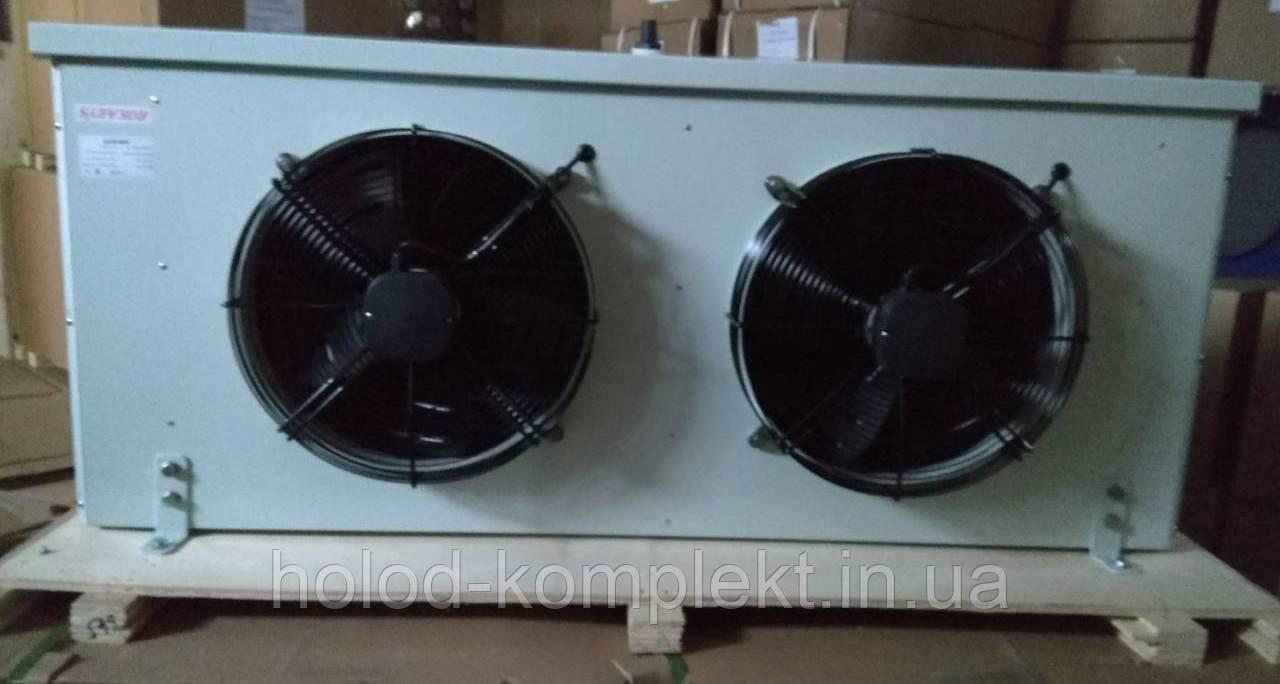 Кубический воздухоохладитель Rokarys D7.5/402A