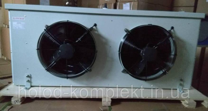 Кубический воздухоохладитель Rokarys D15.5/502A-1, фото 2