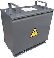 Понижающие трансформаторы  ТСЗИ 1,6 (380/3800В) 4