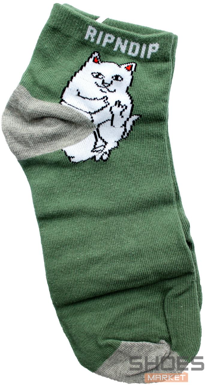 Носки Rip n Dip Green