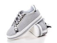 Демисезонная детская обувь Кеды Waldem