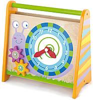 Игрушка Viga Toys Часы (50063)