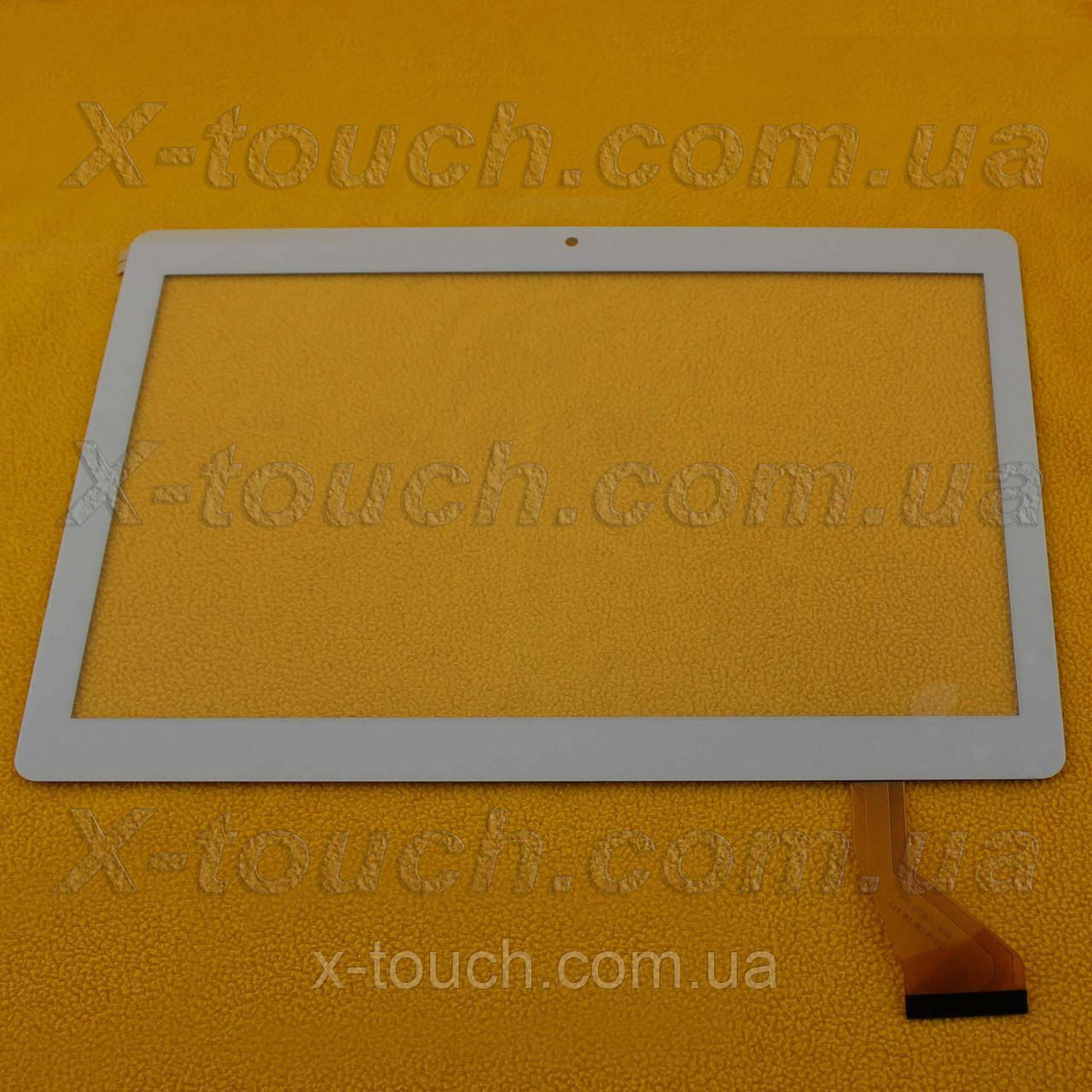 Cенсор, тачскрин Onda V10 3G, белого цвета.