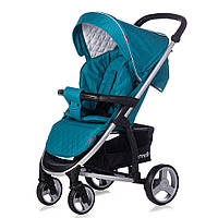 Коляска прогулочная CARRELLO Vista CRL-8505 Sapphire Blue