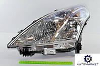 Фара левая / правая (H11 + H9) Nissan Teana 2008-2014 (J32)