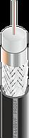 BiCoil кабель коаксиальный F660BVF PROOF CCS